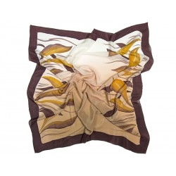 HAND-PAINTED SCARF R1906 -...